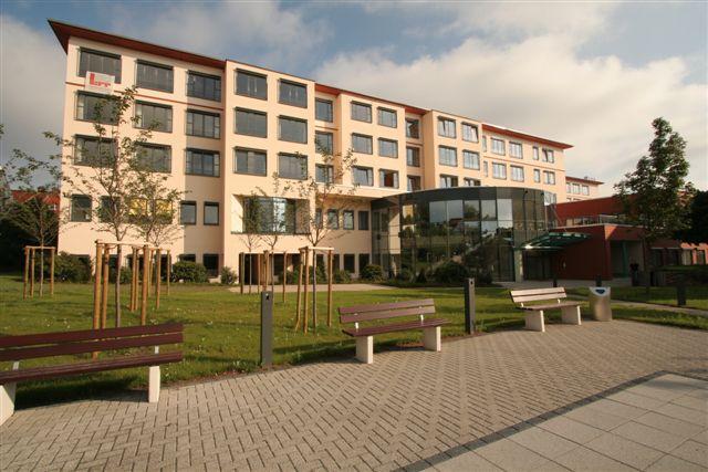 Asklepios Klinik Bad Wildungen - Lupp: Startseite