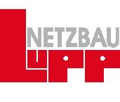 Logo Lupp Netzbau